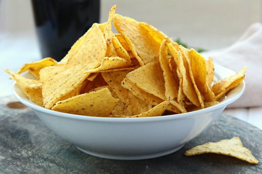 cara membuat keripik jagung renyah