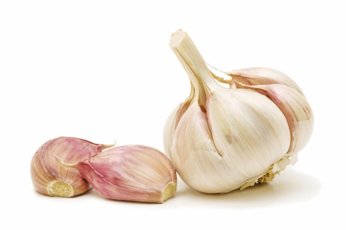 Manfaat Bawang Putih dan Tips Setelah Mengonsumsinya
