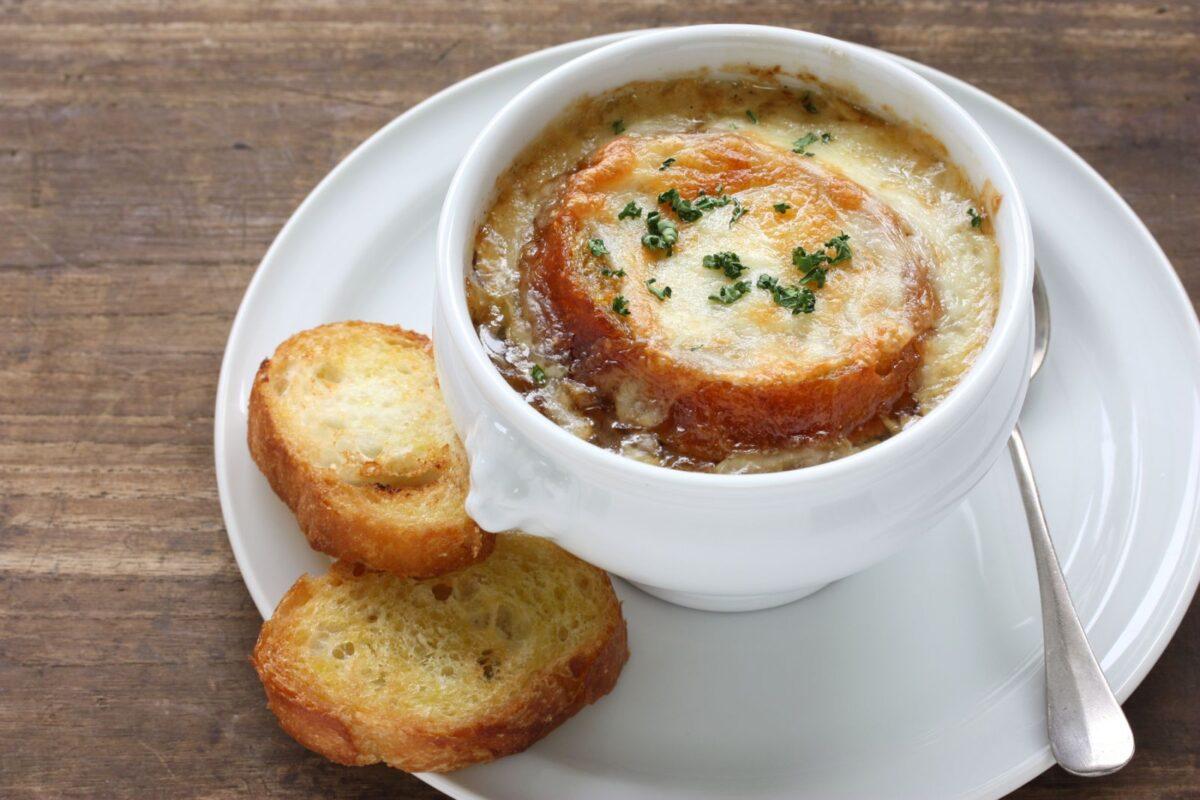resep sup bawang merah