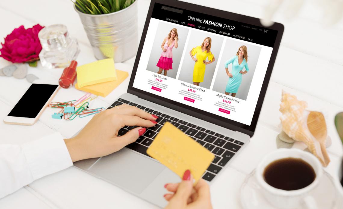 Cara jualan produk secara online