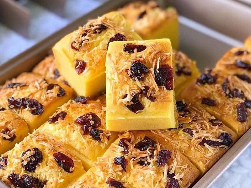 Resep Kue dari tepung terigu telur dan margarin